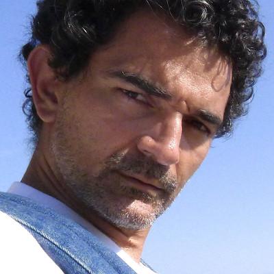 Álvaro San Paulo