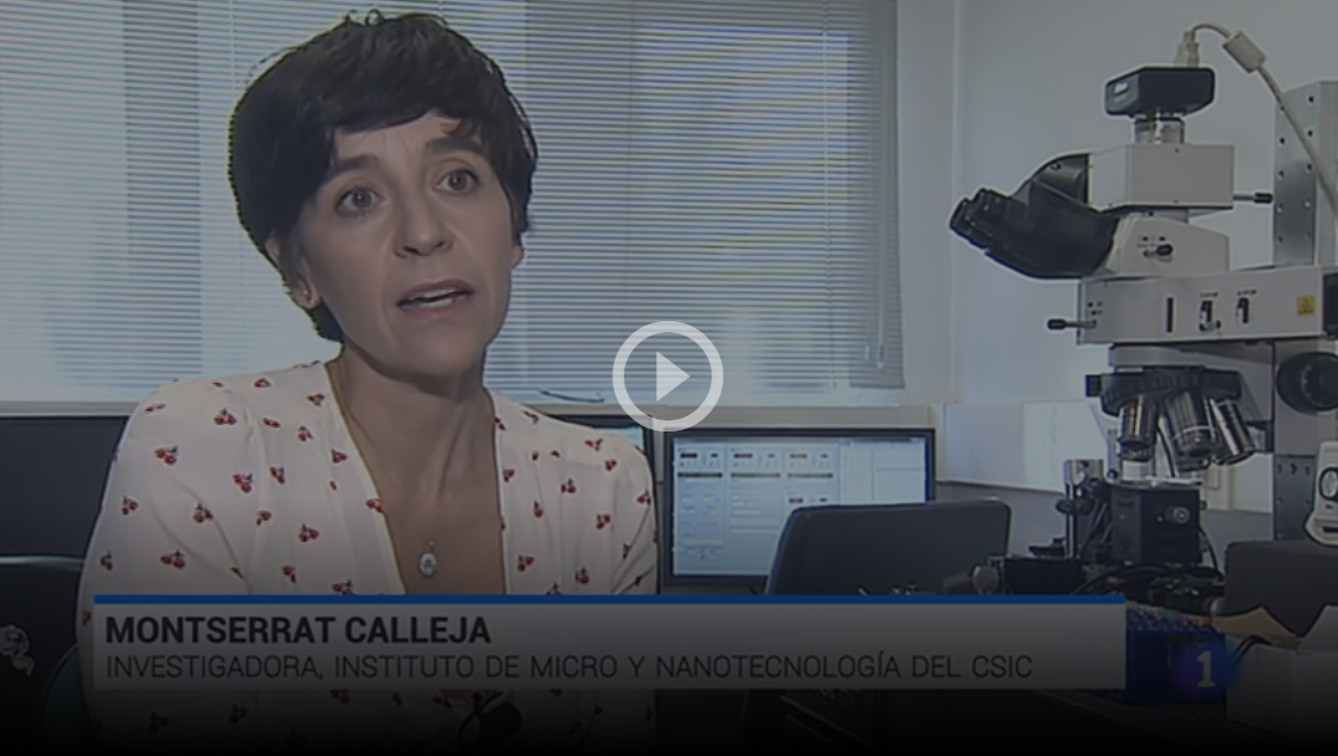 Our Laboratory at RTVE